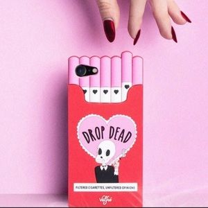 Valfre iPhone 8 case bundle